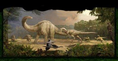 Le Monde préhistorique : Dinosaures et autres ... Dino20