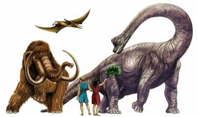 Le Monde préhistorique : Dinosaures et autres ... Dino22