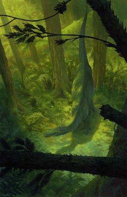 Le Monde préhistorique : Dinosaures et autres ... Dino27