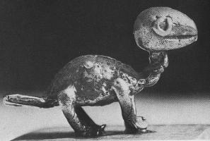 Le Monde préhistorique : Dinosaures et autres ... Dino5