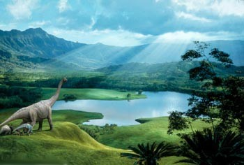 Le Monde préhistorique : Dinosaures et autres ... Dino900.0