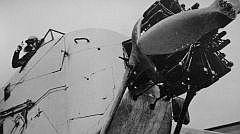 Argosy pilot