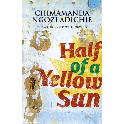 the concept of doubles in half of a yellow sun by chimamanda ngozi adichie and the strange case of d