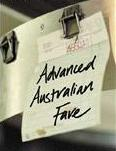 Advance Australian fare