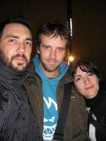 Juan Manuel (AKA: El Flaco, Checho), Yo Mismo y Marcelina