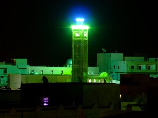 ramadan mosque tunis Zaghouan