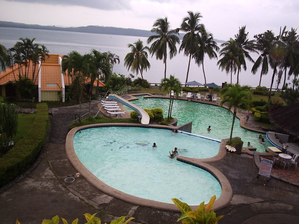 Trexplore leyte island discover and explorer natural secret of leyte island for Swimming pool in tacloban city