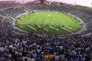Fc Porto -  Estádio das Antas