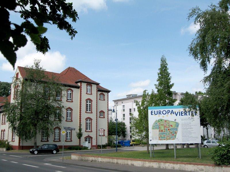 Wiesbaden Germany Photo Blog