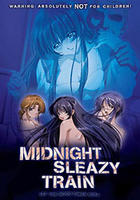 Midnight Sleazy Train Hentai