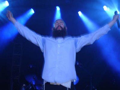 Matisyahu concert