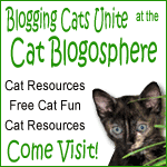 Visit The Cat Blogosphere