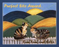 Visit Tam-Tam & Silke's Web Site