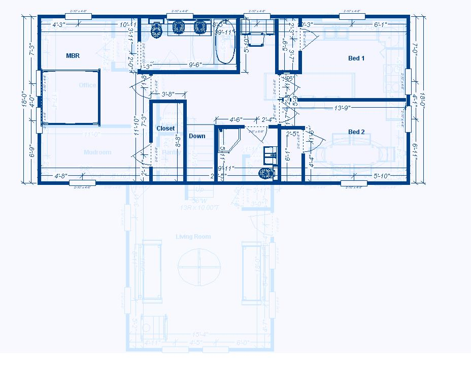 Firstday cottage for Country plans com