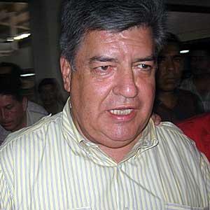 Roberto Albores Guillen