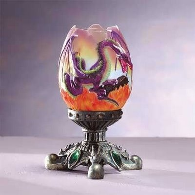 Goth Insurrection Eggs