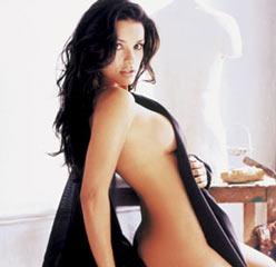 Jennifer jones nude photos