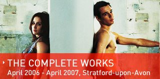 RSC Complete Works logo