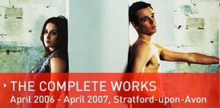 RSC Complete Works logo