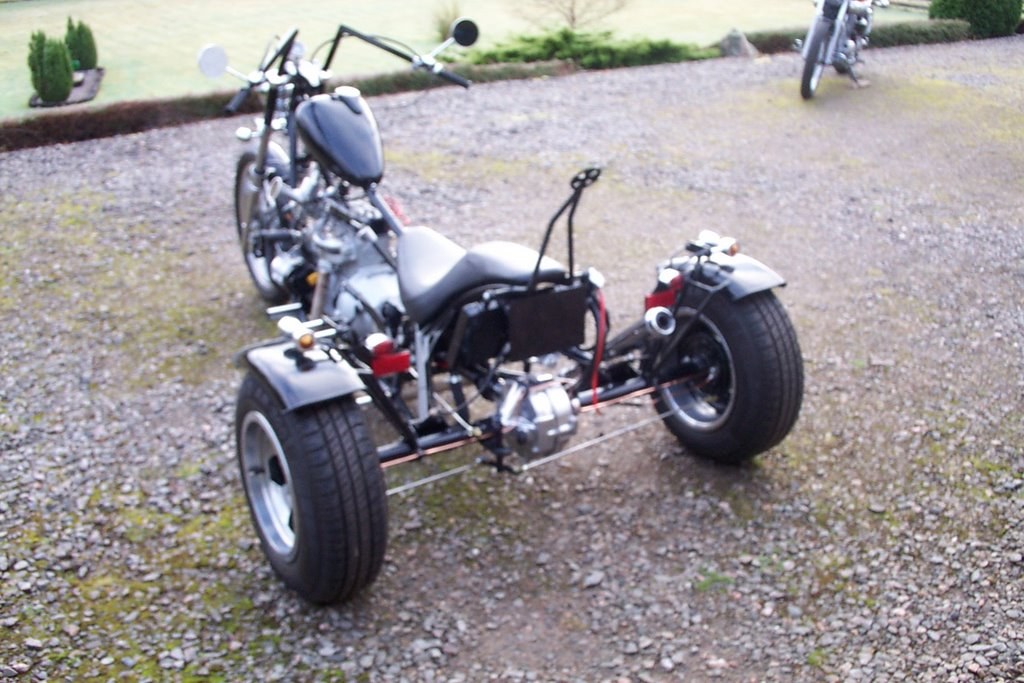 Custom trike trikes trikes for sale motorcycle trike motor for Used motor trike sale