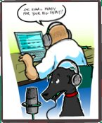 Check out the Poddog.ca podcast