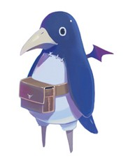 Prinny dood!! yes dood!! Kill them all dood!!