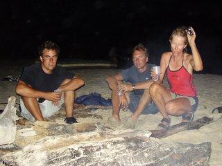 Beach BBQ 2