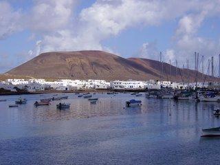 'Town' and 'Marina'