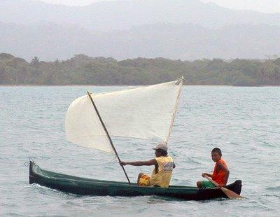 Kuna Sailing