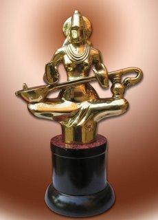 Amrita Keerthi award