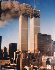Atentados 11S 2001