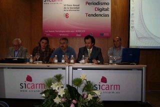 Fermín Cebolla, Joaquín Clares, Juan Fco. Moreno, y Enrique Martínez Bueso