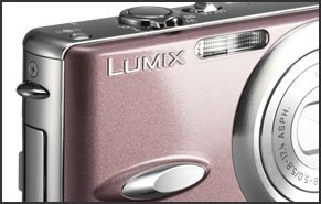 Panasonic Lumix FX-8 photo