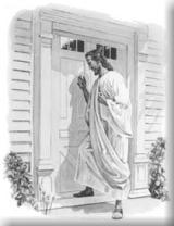 Rev dr eud xio santos doutor em minist rio 01 03 06 for Jesus a porta