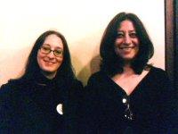 Por supuesto, estas son... ¡Noris y Susy Lencio!