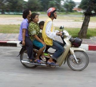Kjørehansker moped