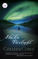 Alaska Twilight Cover