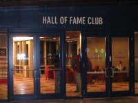 Hall of Fame Club