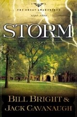 IMAGE: Storm book cover