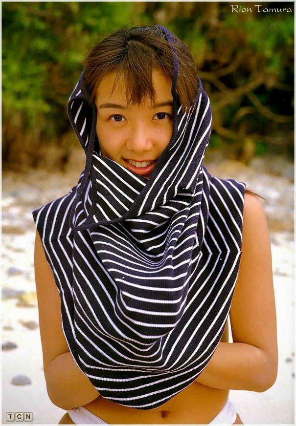 Tomomi Kuribayashi Nude Photos 90