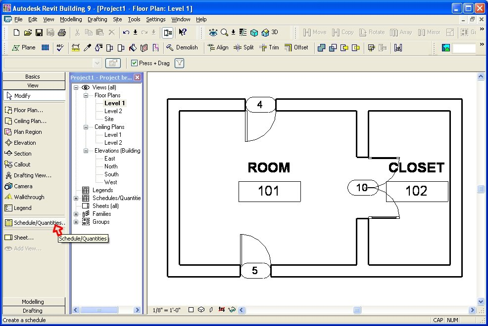 how to take 3d view to sheet revit