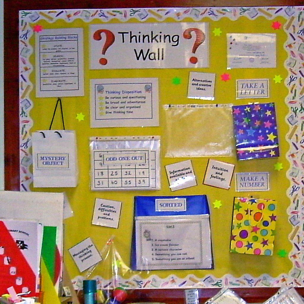 Great Classroom Wall Display Ideas Photos - The Wall Art Decorations ...