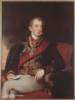 Metternich