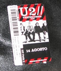 Falta um mês para os U2 em Alvalade