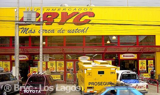 Resultado de imagen para supermercado bryc