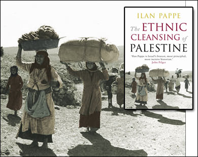 the ethnic cleansing of palestine essay Ilan pappé is the bestselling author of the ethnic cleansing of palestine: a history of modern palestine and the israel/palestine question frank barat is a human rights activist and author he was the coordinator of the russell tribunal on palestine and is now the president of the palestine legal action network.