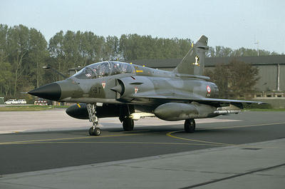 Mirage 2000-N