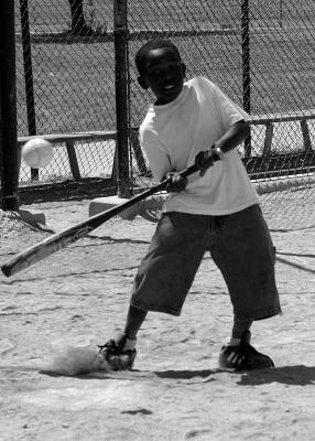 punkrock softball is for everyone..