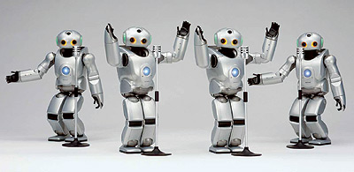 Image result for qrio robot