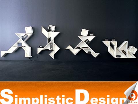 simplistic design